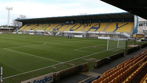 Truro City To Share Torquay United S Plainmoor Ground