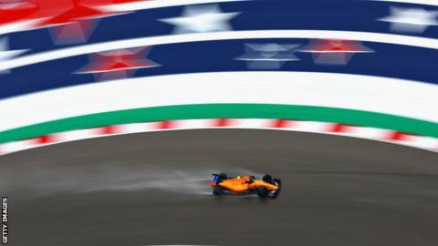 US GP