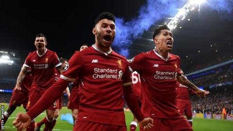 Liverpool make history with third win over Guardiola in 2017-18