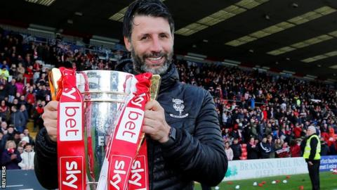 EFL fixtures 2019-20: Championship, League One & League Two