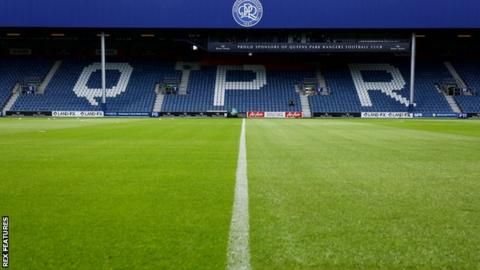 Kiyan Prince Foundation Stadium, home of QPR