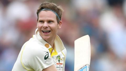 Australia - Cricket - BBC Sport