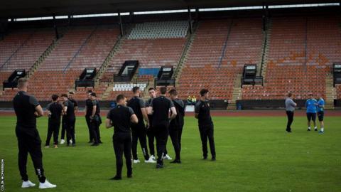 Meadowbank Stadium