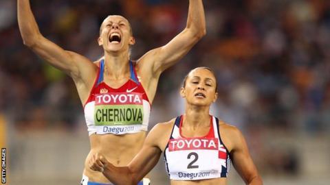 Chernova and Ennis