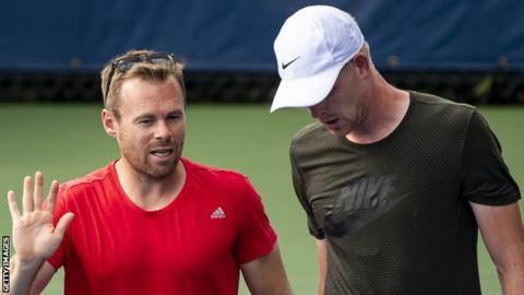 Kyle Edmund: China Open defeat is fifth on trot for British number one