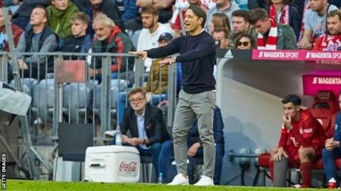 Bayern Munich sack Niko Kovac, linked to Ralf Rangnick