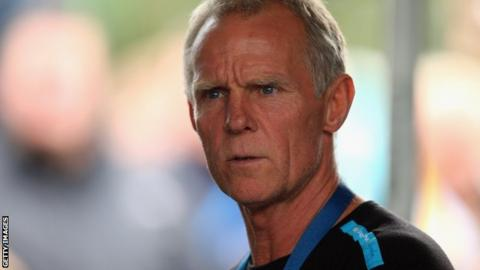 Australian Shane Sutton joined British Cycling as a coach in 2002