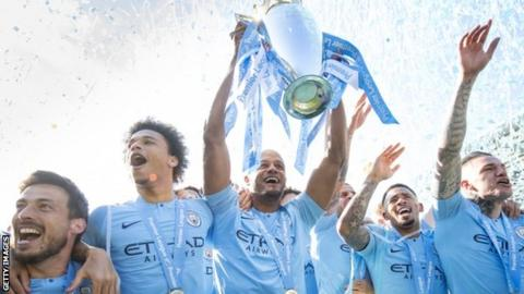 Belgium: Vincent Kompany named in squad for Euro 2020 qualifiers