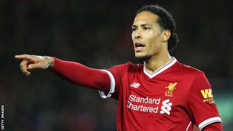 Jurgen Klopp prepares Virgil van Dijk for Southampton return