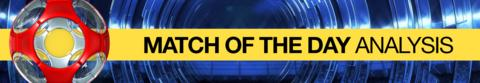 Match of the Day analysis