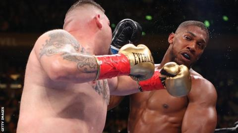 Andy Ruiz Jr confident of another shock win ahead of Joshua rematch