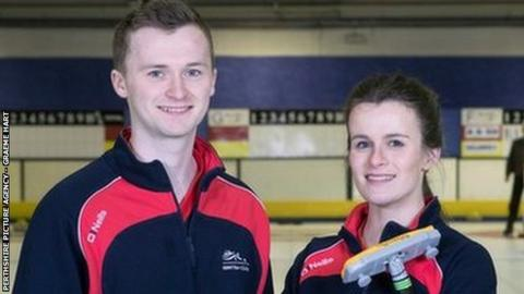 Team Aitken gearing up for their fourth world championships