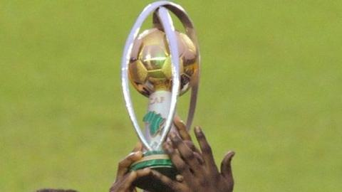 The African Nations Championship