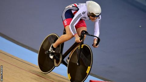 Jess Varnish