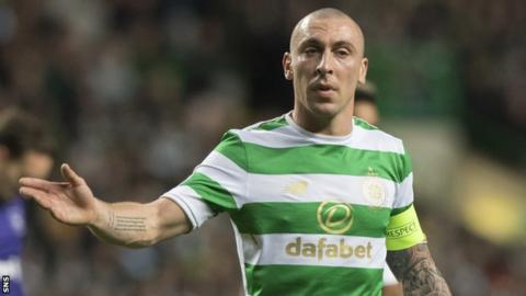 Celtic thrown a curveball in UEL draw