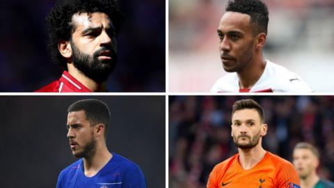081c2fbca Tottenham Hotspur - Football - BBC Sport