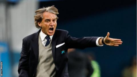 Mancini set to become Italy next coach in a few days