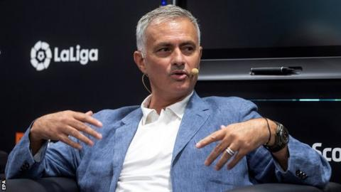 Why Jose Mourinho turned down Lyon - and Europe's other talking points
