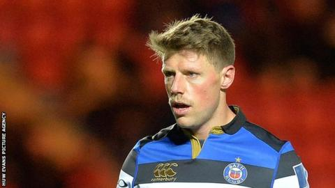 678003c699c Rhys Priestland made 150 appearances for Scarlets before moving to Bath in  2015