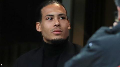 Van Dijk: Pool the flawless club for me
