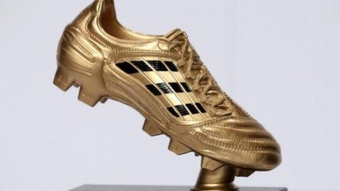 Golden Boot World Cup