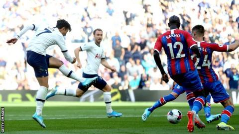 Tottenham Hotspur's top-four push came too late: Jose Mourinho