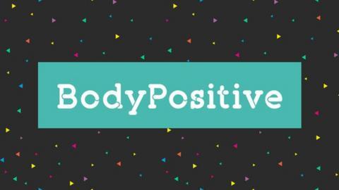 BodyPositive logo