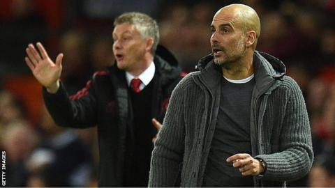 How to watch Man City-Man United match online, on TV