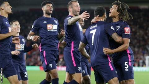 How far can Eddie Howe take Bournemouth in the league?
