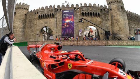 Azerbaijan Grand Prix