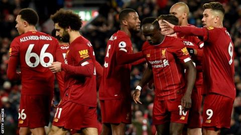 Liverpool have most valuable squad in Europe, says study