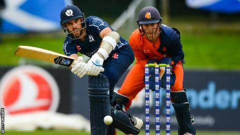 Scotland will open their tournament against the Dutch in Tasmania
