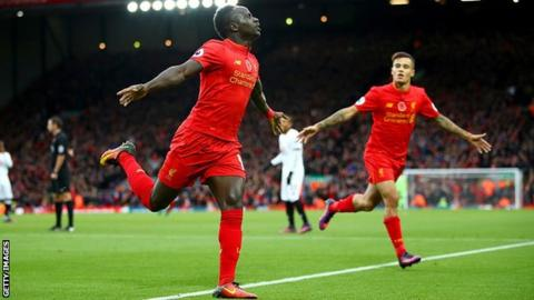 Sadio Mane: Liverpool to fly Senegal striker back from Africa Cup of Nations