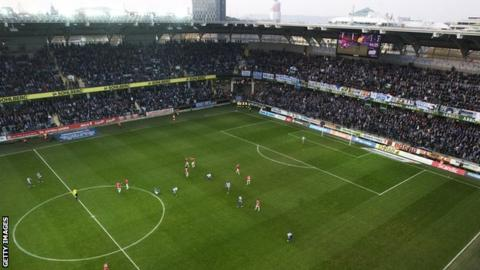 The fixture was due to be played at Gothenburg's Gamla Ullevi stadium