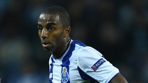 Leicester agree Pereira move with Porto