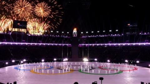 Pyeongchang 2018 Closing ceremony