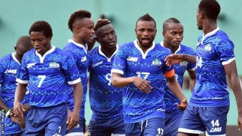 Sierra Leone footballers