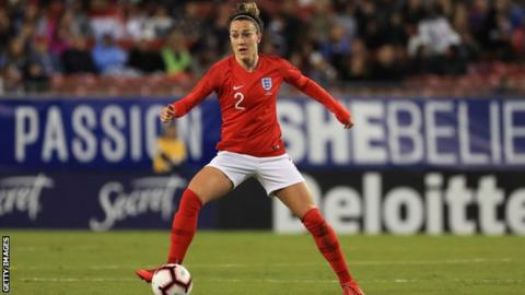 Henderson, Bronze voted Englands players of the year