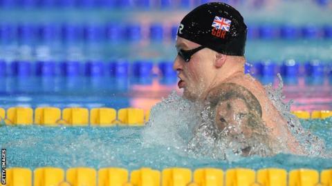 Adam Peaty criticises decision to scrap International Swimming League