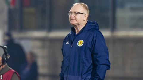 Scotland: Alex McLeish says he has 'no regrets' from his second spell managing the national side