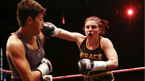Ashley Brace