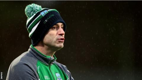 Fermanagh have made an impressive start under new manager Rory Gallagher