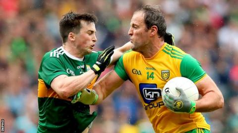 High-quality draw between Donegal and Kerry had you on the edge of your seat