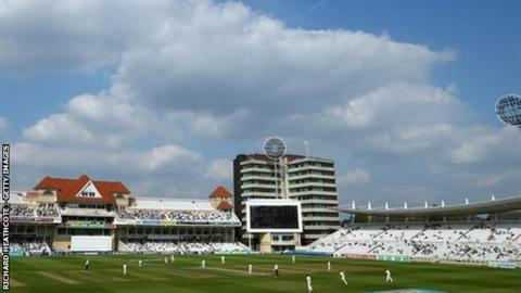 Trent Bridge has hosted 62 Test matches since the very first against Australia in June 1899