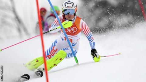Lindsey Vonn: US skier to retire at the end of the 2018-19 season