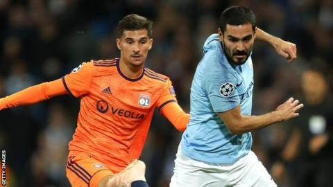 Guardiola's response to Real Madrid's interest in Brahim