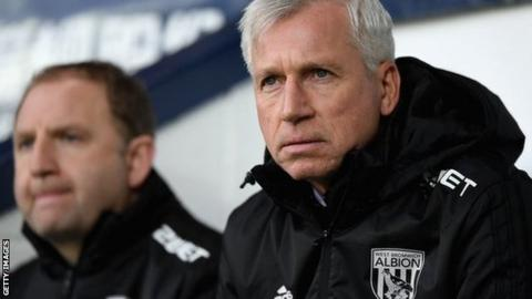West Bromwich Albion hold Everton to goalless draw