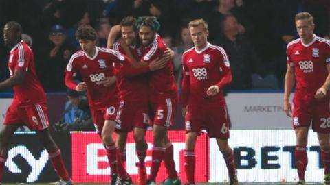 Lukas Jutkiewicz's late equaliser against former club Huddersfield on Saturday was his fifth goal for the club