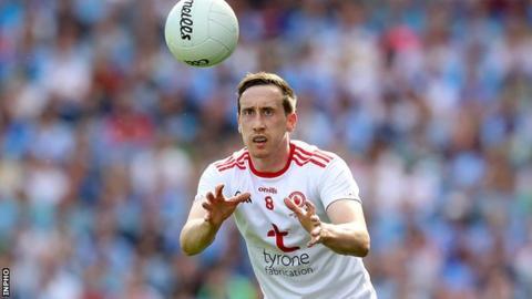 Ulster SFC: Cavanagh makes Tyrone quarter-final return