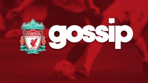 Liverpool Gossip